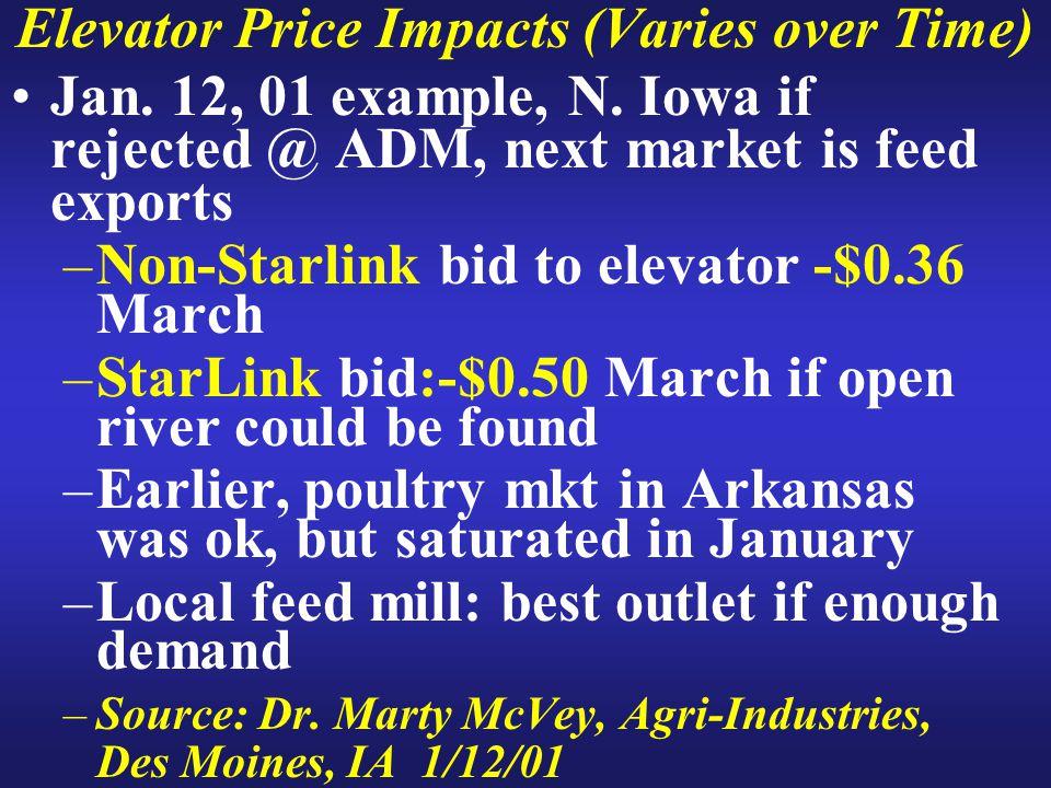 StarLink Tm : 3/6/01 By Dr  Robert Wisner University Professor of