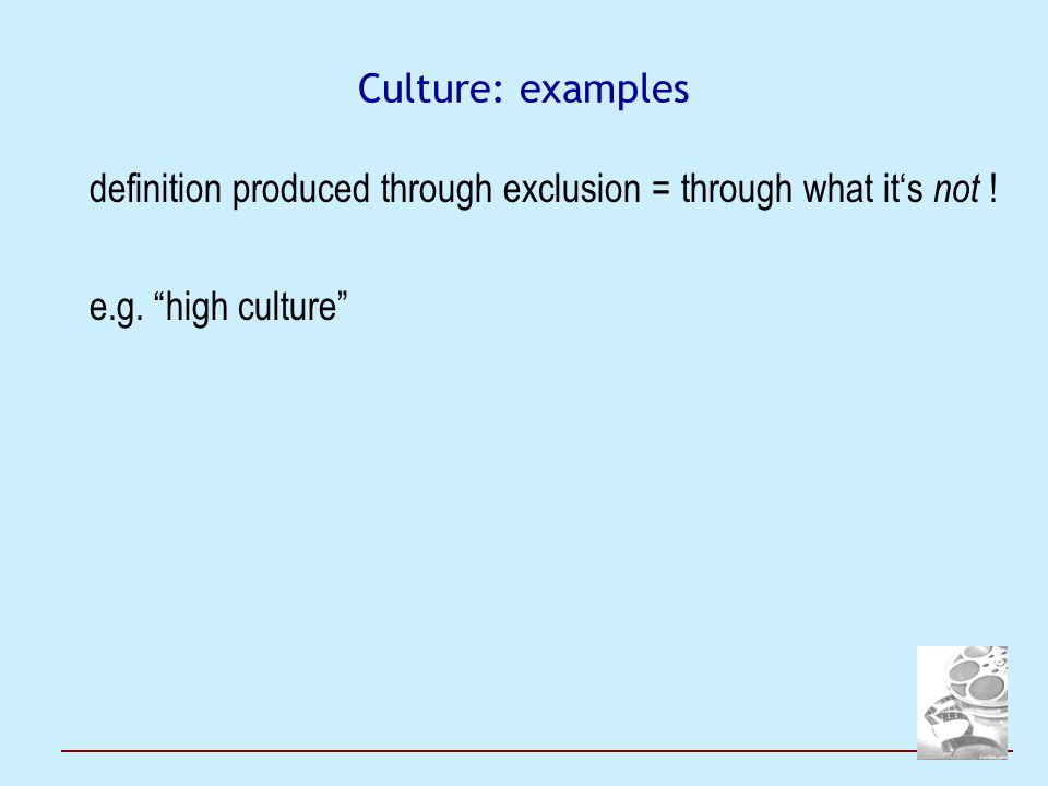 Introduction to Cultural and Regional Studies Guided