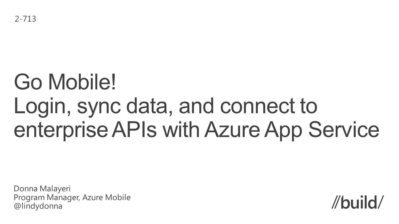 WEB APPS LOGIC APPS MOBILE APPS App Service API APPS