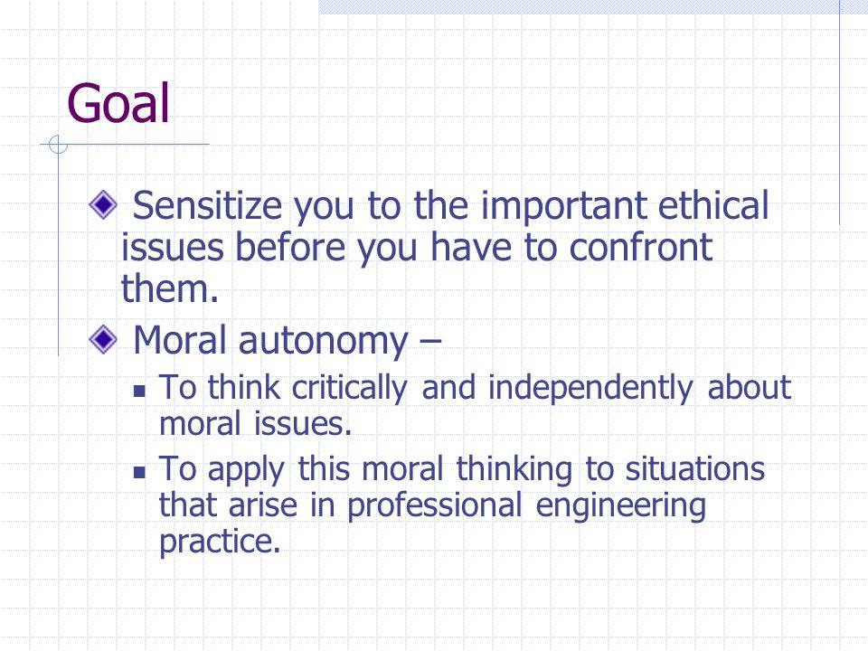 Unit-ii engineering ethics ppt video online download.