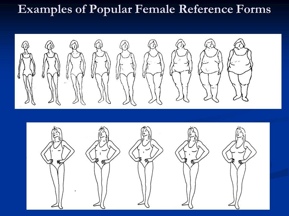 The UCLA Body Matrices II David Frederick Anne Peplau UCLA