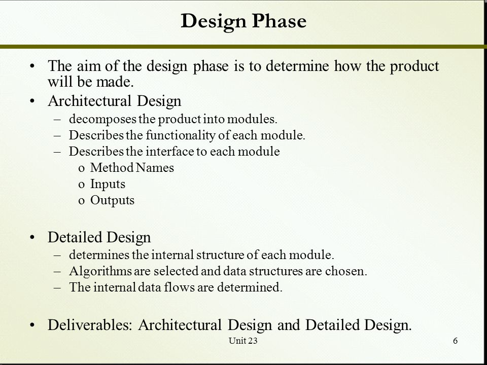 Unit 231 Software Engineering Introduction To Swe What Is Sdlc Phases Of Sdlc Ppt Download