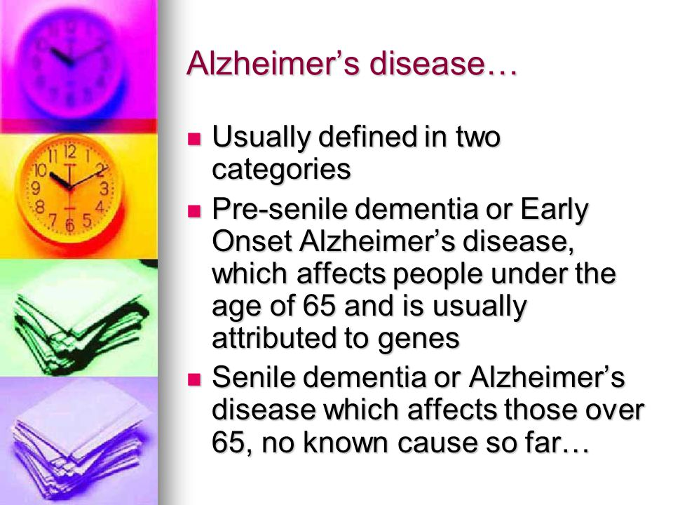 what causes alzheimers disease Some new studies have begun to explain this process, revealing that the causes of alzheimer's disease go beyond genetics and unhealthy habits (though those are important factors, too.