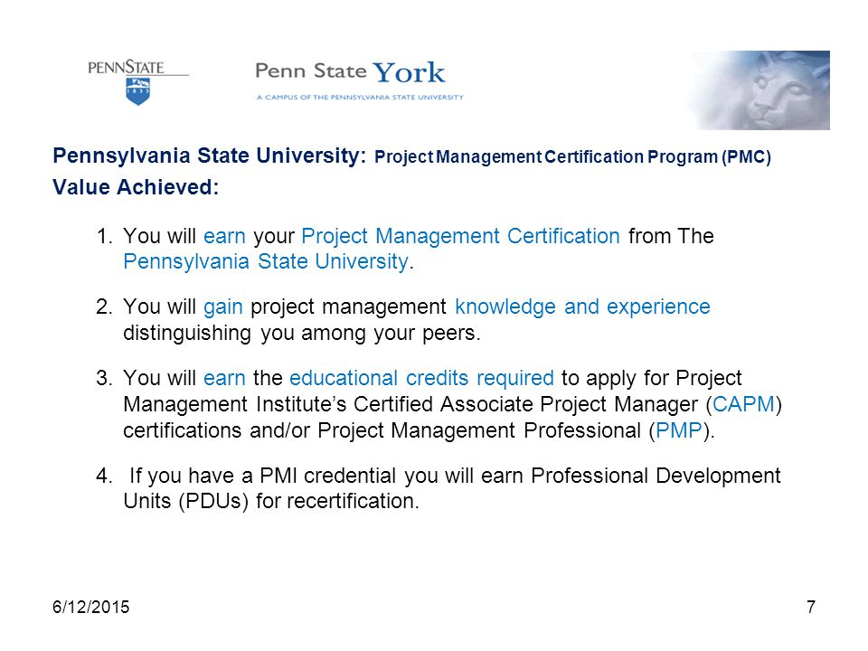 the universal credit program project management Microsoft project 2016 is a project management software program created for businesses and freelance professionals to help better manage individual projects that occur within companies although no project management software should be used to replace project management techniques or adequate.
