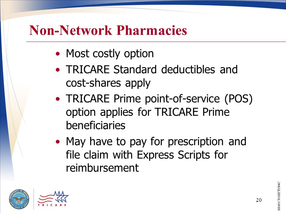 1 tricare your military health plan beneficiary education seminar