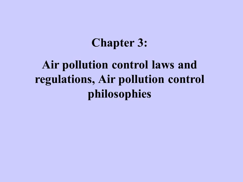 thesis statement on pollution Your thesis statement should be to the point yet make the reader want to know more about what you have to say you might begin with something dramatic like, (the destruction is real, the damage is.