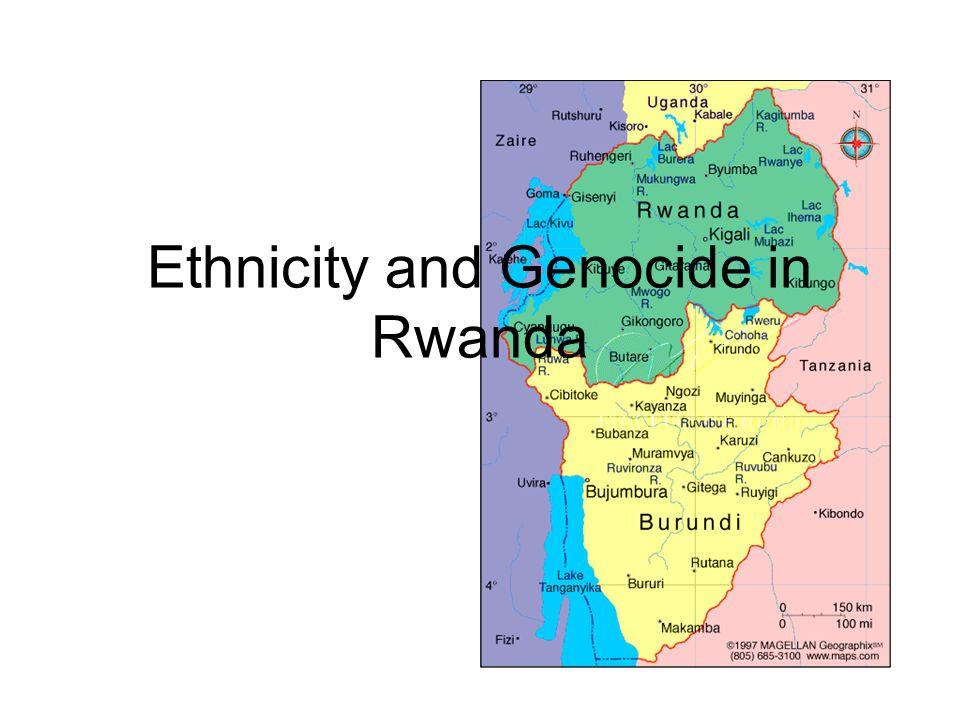 ETHNIC CONFLICT IN RWANDA EPUB