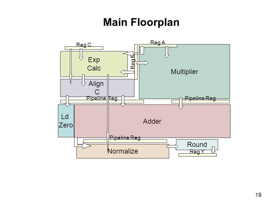Align Floor Plan To Map