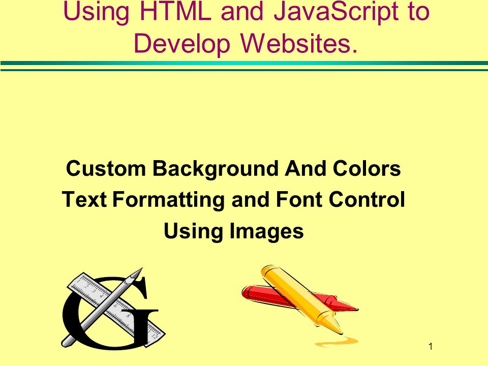 1 Custom Background And Colors Text Formatting and Font