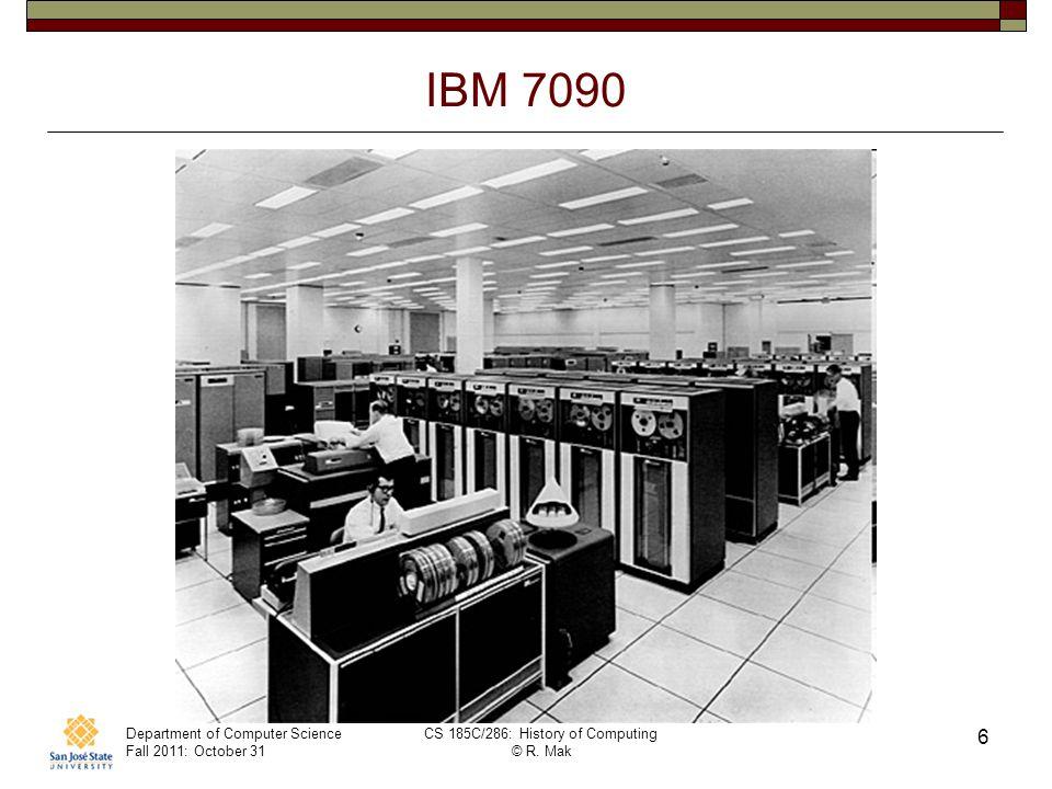 cs 185c 286 the history of computing november 7 class meeting