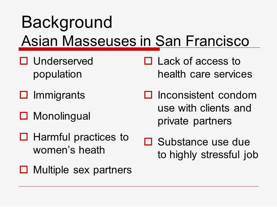 Asian massage parlors aids girls 7