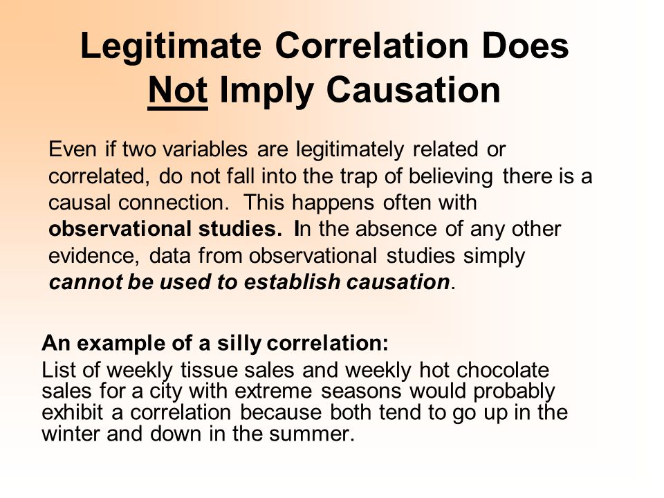 Correlation Relationships Can Be Deceiving An Outlier Is A Data
