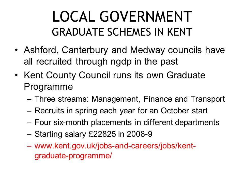 Local government administrator: job description | targetjobs.