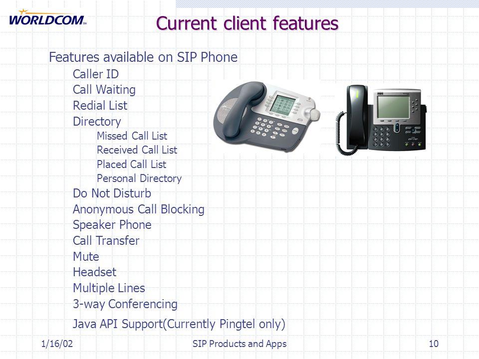 Java Sip Phone