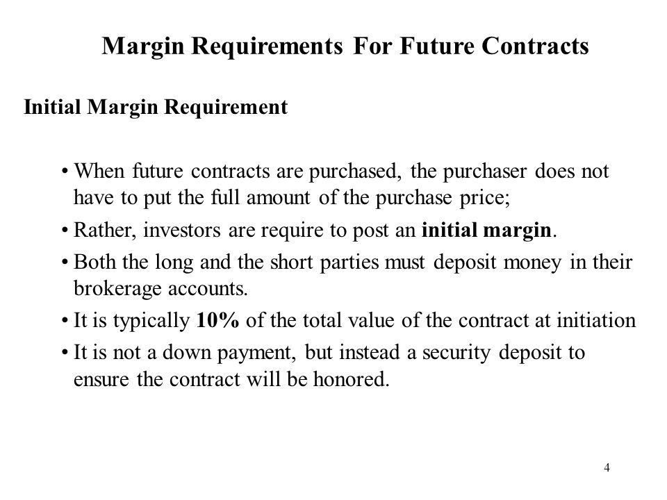 1 Forward And Future Chapter A Forward Contract An Legal