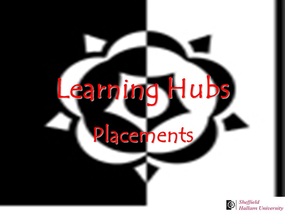 Learning Hubs Placements