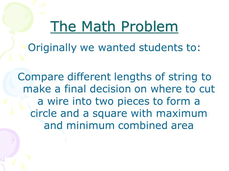 Vista Middle School\'s Garden Las Cruces, New Mexico A Lesson Study ...