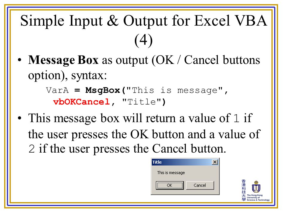 Control Statements Making Decision in Your Program  - ppt download