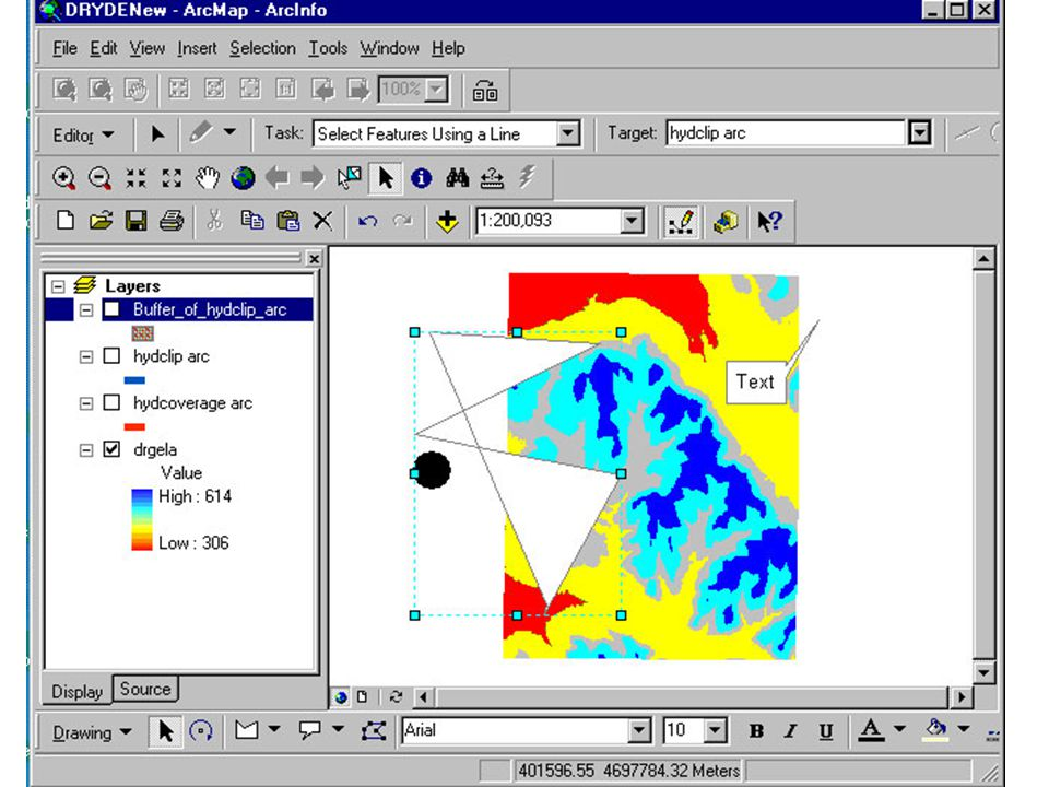 EAS781 Practical Geophysics: The Tools and How to Use Them
