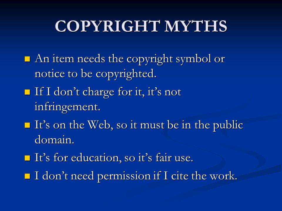 Copyright Guidelines What Is Protected By Copyright Original Works