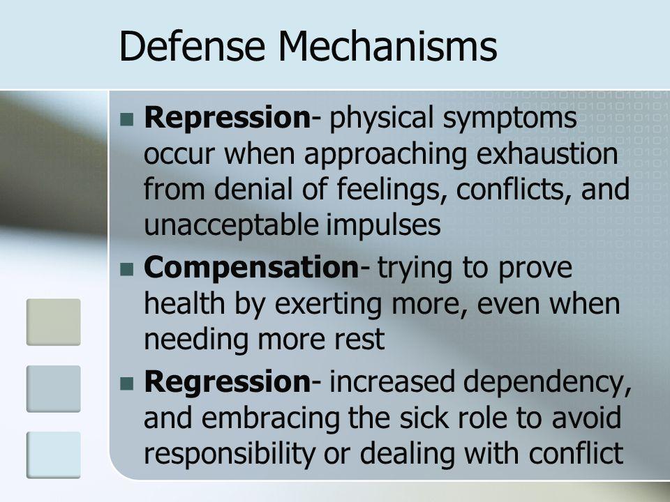 Mental Health Nursing Psychophysiologic Somatoform Disorders By
