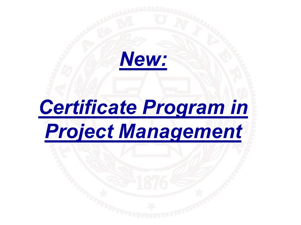 Engr 281 Engineering Scholars Program Project Management Overview