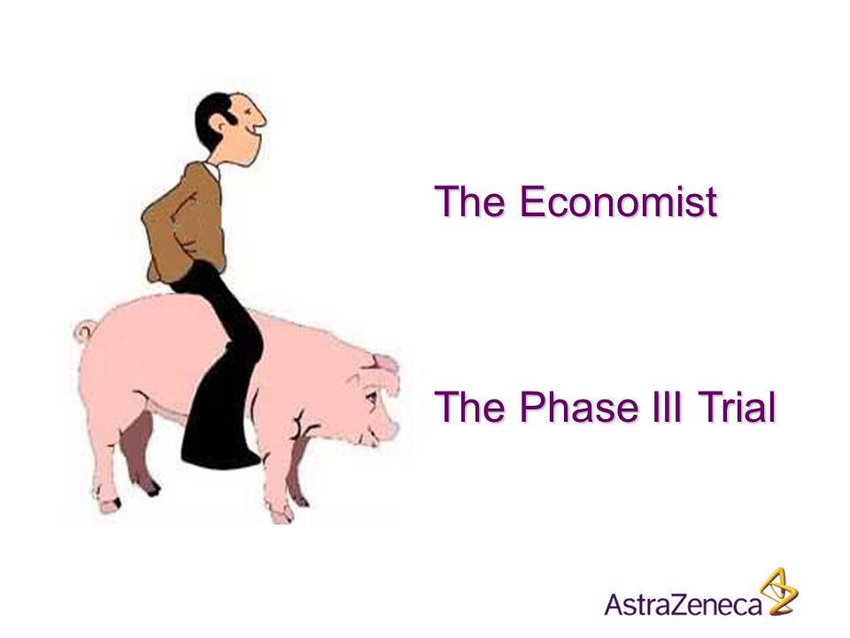 The Economist The Phase III Trial