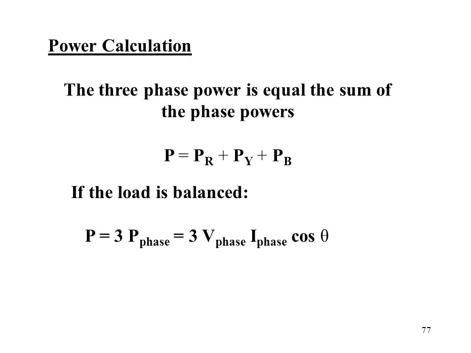 1 Chapter 1  Three-Phase System  1 1: Review of Single-Phase
