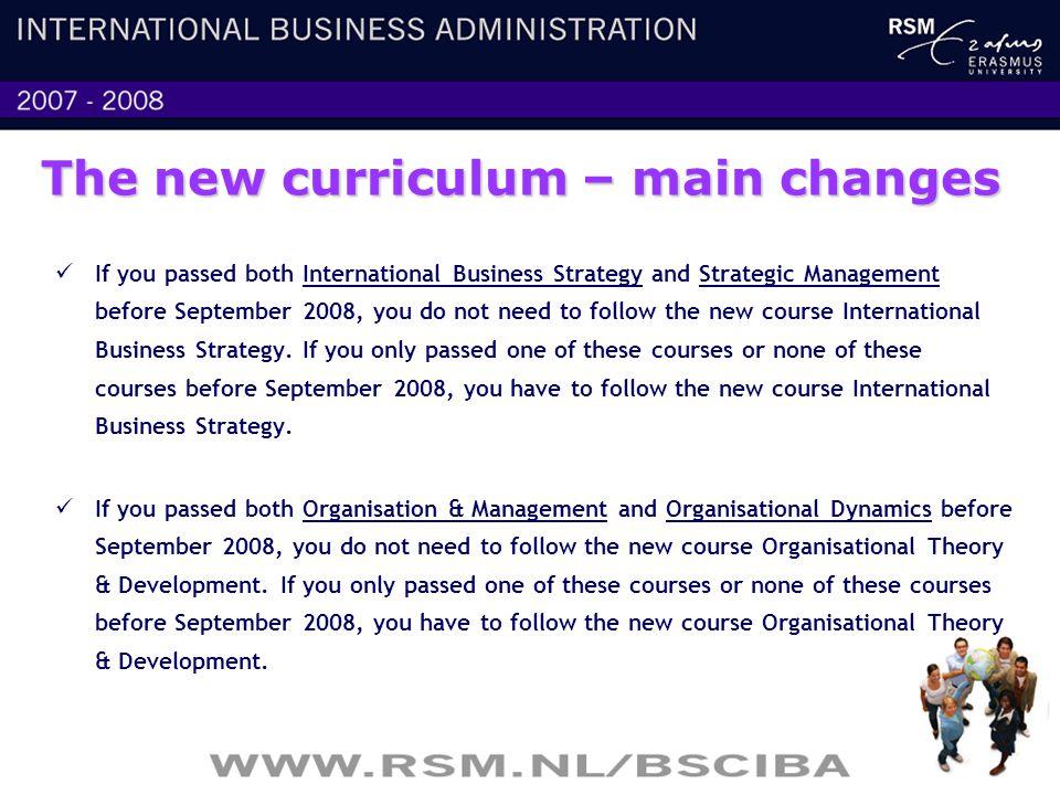 strategic management and organisational dynamics