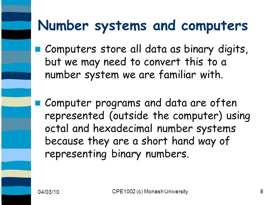 Number system – eduonline 24.