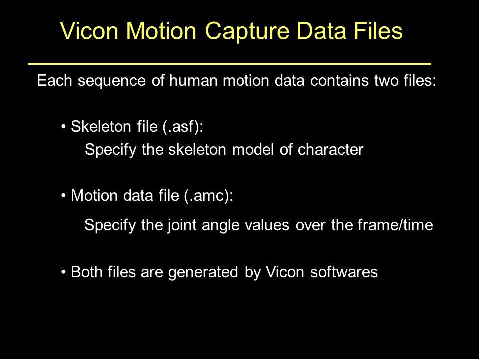 Lecture 4: Motion Capture Jinxiang Chai  Outline Mocap history Mocap