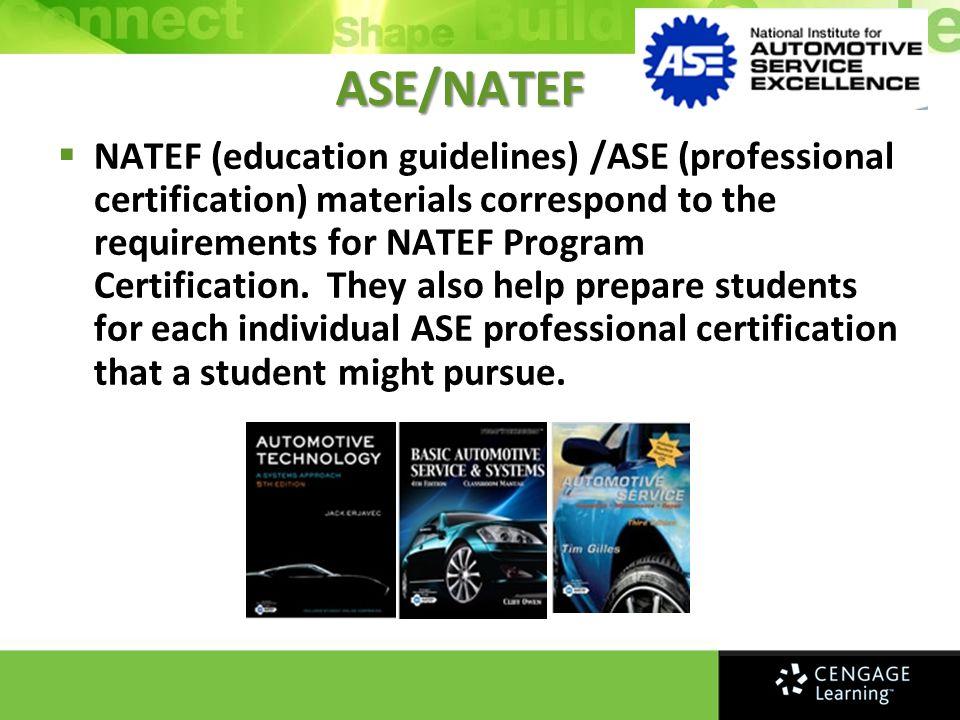 Certification Update Preparing Students For Tomorrows Careers