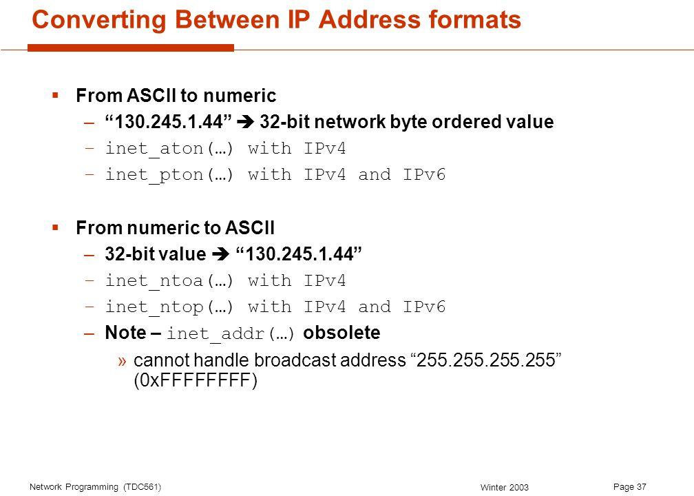 Unix Network Programming Volume 1 The S The Sockets Networking API Vol 1