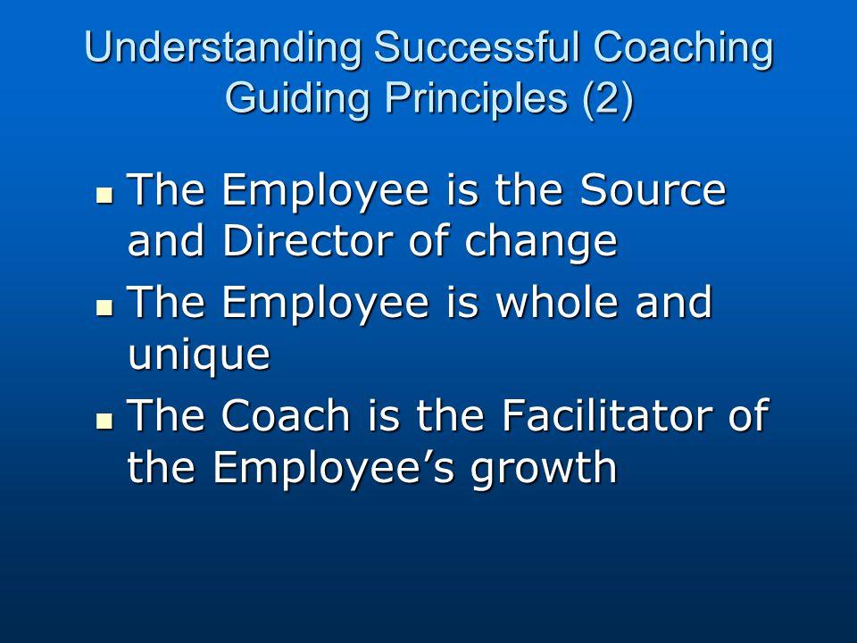 coaching styles