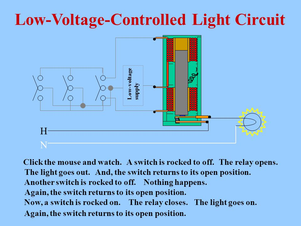 3 Way Switch Voltage When Off - Wiring Diagrams Schematics