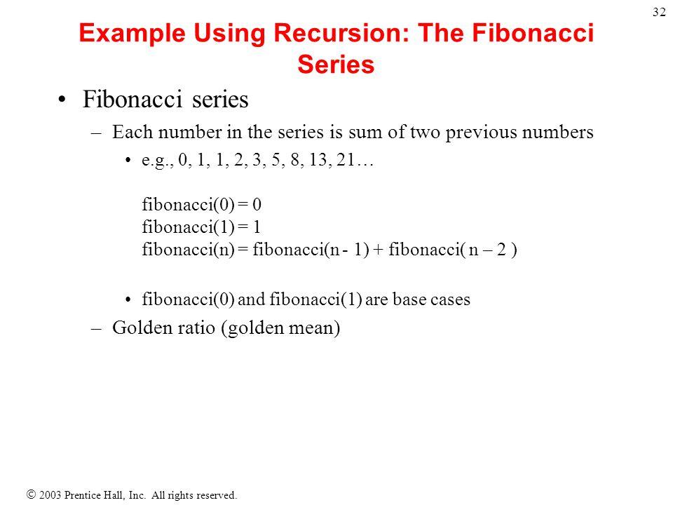 Recursion Road Map Introduction to Recursion Recursion Example #1