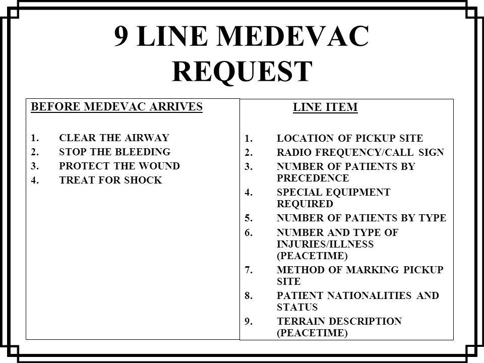 image relating to 9 Line Medevac Card Printable named Likelihood Regulate WORKSHEET WEAPON Risks - Participating in with
