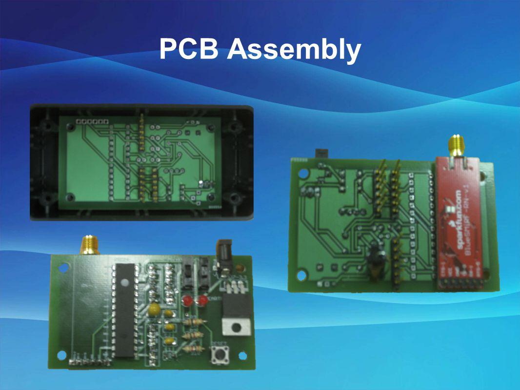 Bluetooth Auto-Silencer Final Presentation Senior Design II. - ppt ...