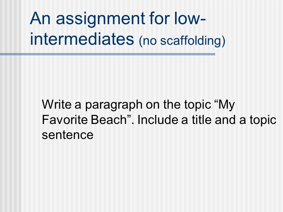 how to start an essay on friendship Topic sentences and signposts make an essay's claims clear to a reader good essays contain both topic sentences reveal the main point of a paragraphthey show the relationship of each paragraph to the essay's thesis, telegraph the point of a paragraph, and tell your reader what to expect in the paragraph that follows.