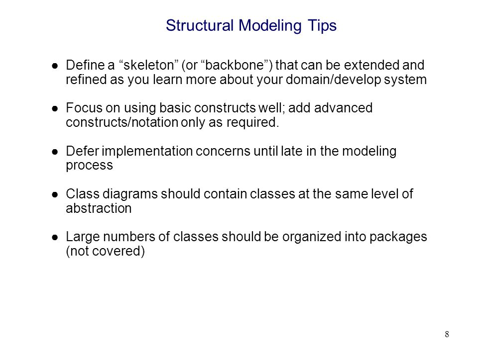1 CS2200 Software Development Lecture: UML II: Review and Case Study A. O'Riordan, 2008 Incorporates notes by K. Brown and C. Korbyn. - ppt download - 웹