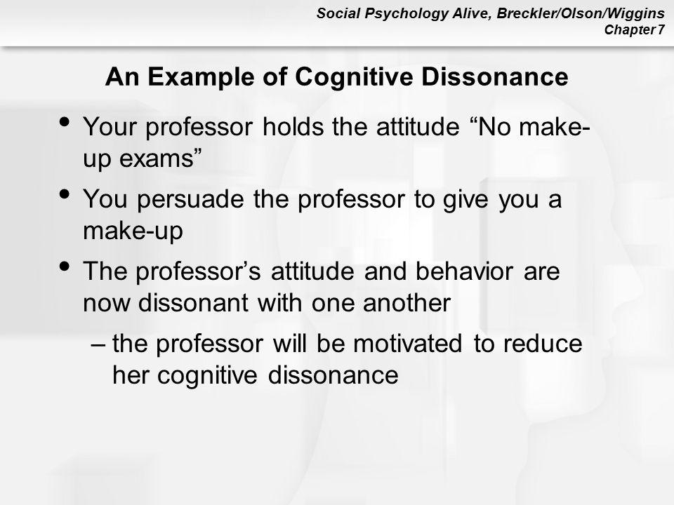 Social Psychology Alive Brecklerolsonwiggins Chapter 7 Chapter