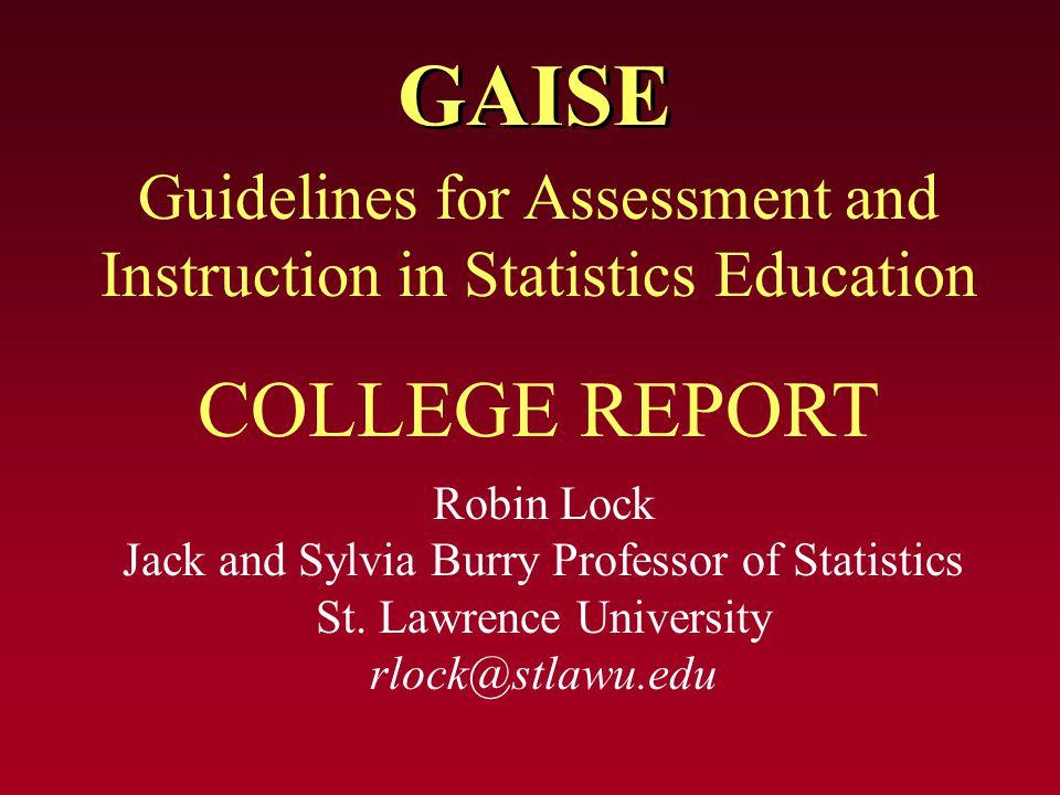 Fillable online statlit guidelines for assessment and instruction.