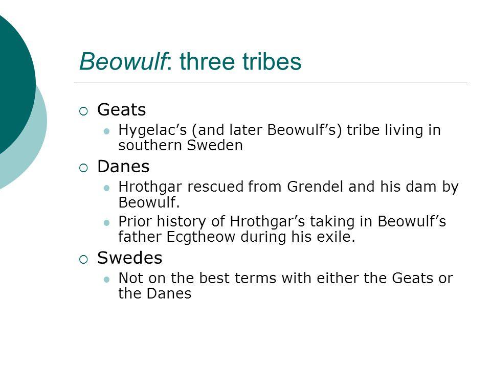 danes beowulf