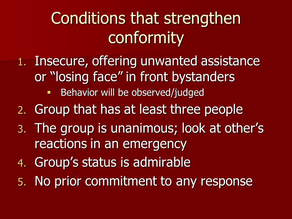 Examples Of Diffusion Of Responsibility And Bystander Effect Latan