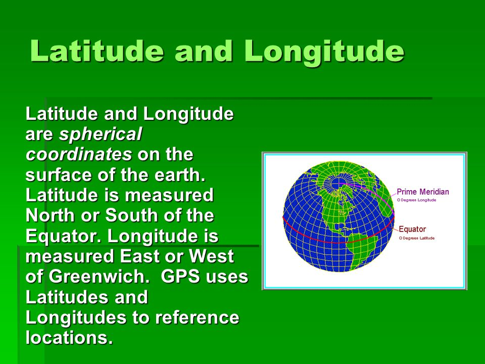 How it works…  A GPS receiver must be locked on to the signal of at least three satellites to calculate a 2D position (latitude and longitude) and track movement.