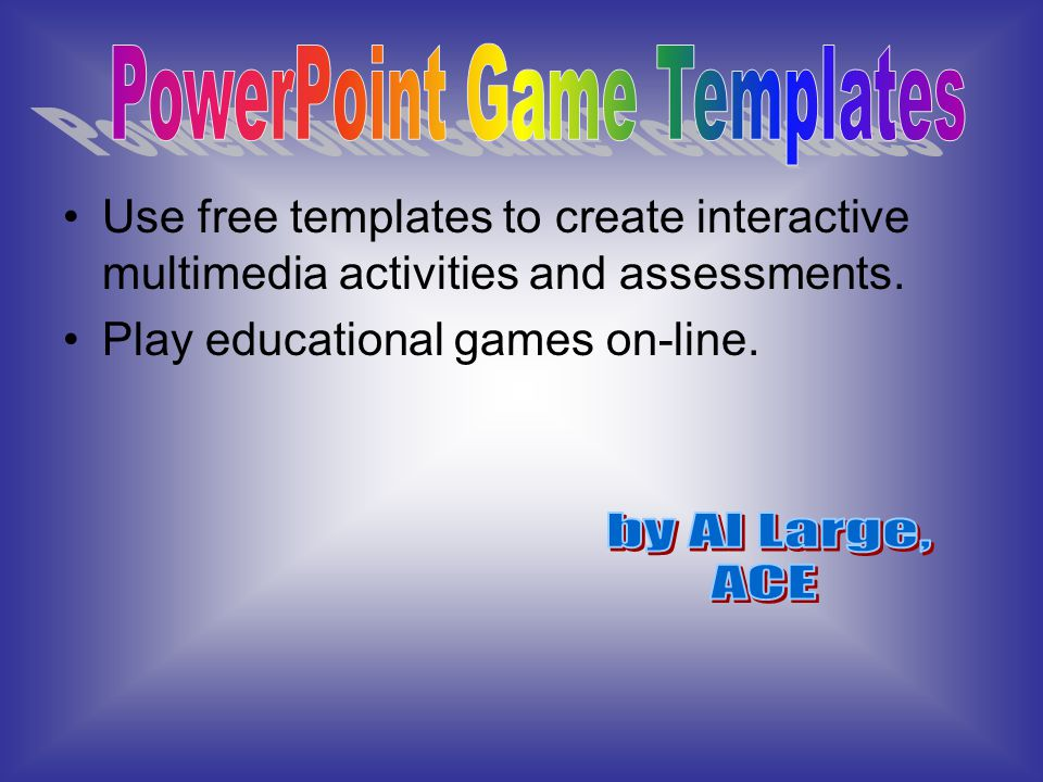 Use free templates to create interactive multimedia activities and use free templates to create interactive multimedia activities and assessments toneelgroepblik Gallery