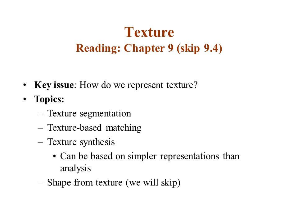 issue analysis topics