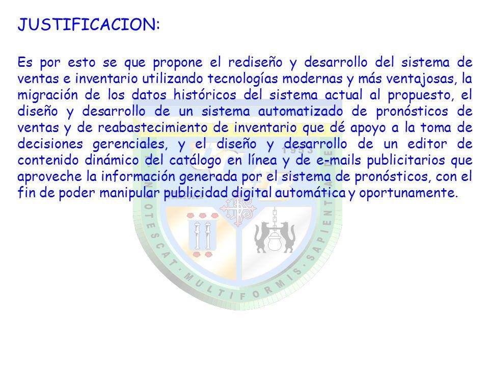 Titulo planteamiento del problema justificacin y objetivos ppt 16 justificacion urtaz Image collections