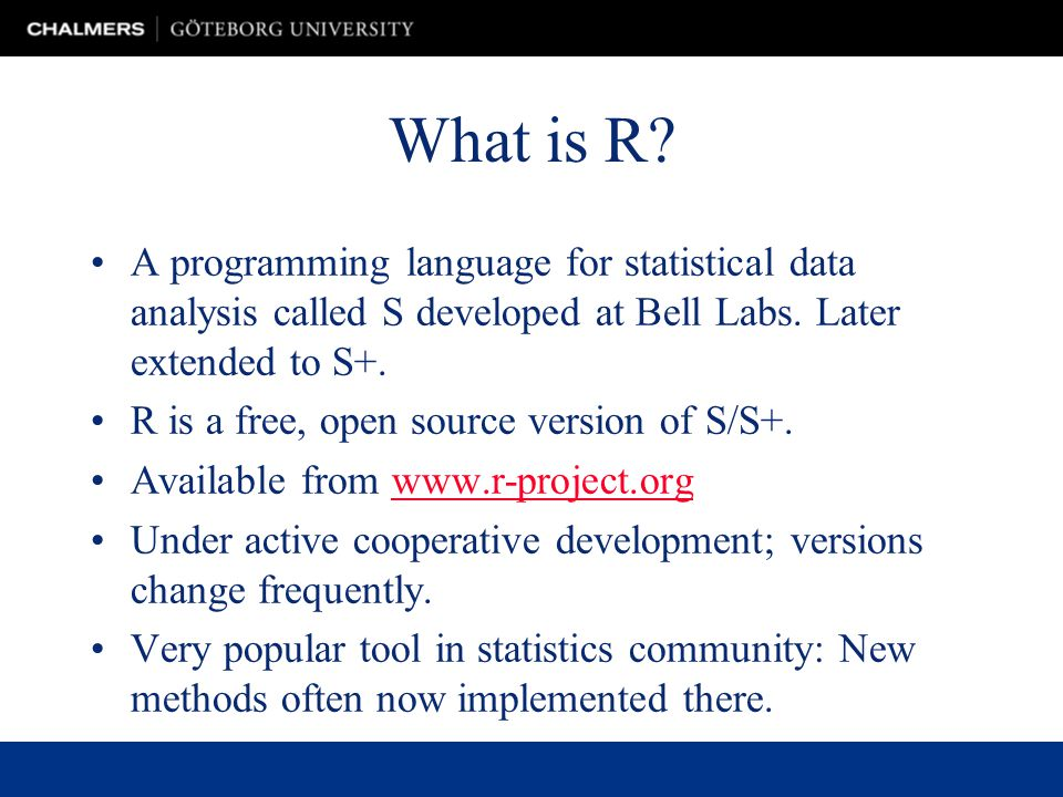 Alternative text for elementary statistics –Elementary Concepts