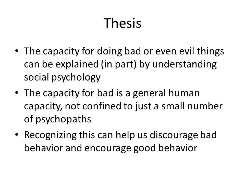 experimental psychology research topics